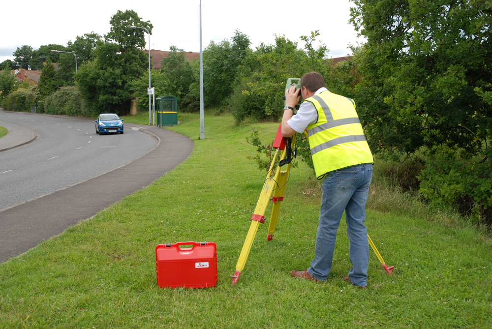 Many professionals agree that an accurate & comprehensive land survey is invaluable when it comes to avoiding costly mistakes. Find out more about our surveying services on our website.